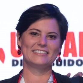 Priscila Fonseca @  Univale Distribuidora-1